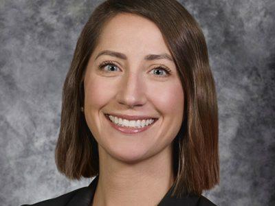 Tracy Melvin