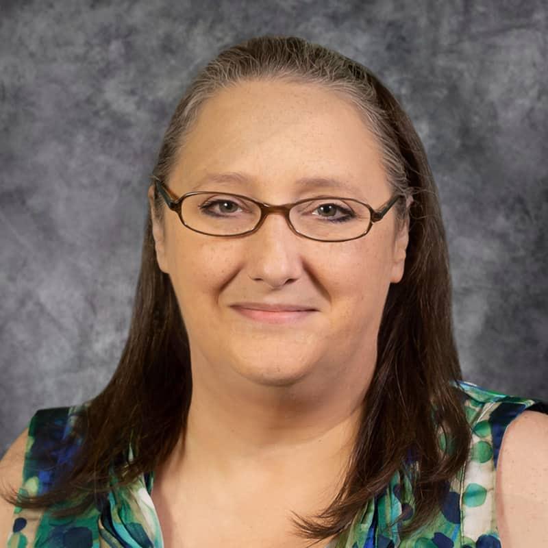 Lisa Garnett