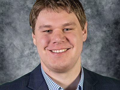 Shane A. Anderson, Law Clerk